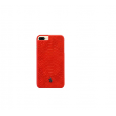 Santa Barbara Polo & Racquet Club Knight For IPhone 7+ (Red)