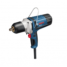 Bosch GDS 18 E Professional Impact Wrench (0601444000)