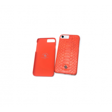 Santa Barbara Polo & Racquet Club Knight For IPhone 7 (Red)