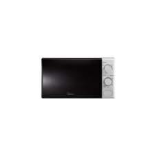 Midea 700watts Solo Microwave [AM720CXB]