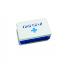 First Aid Plastic Box (Industrial)