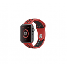 Apple Watch Strap Nike 38mm  (Red)