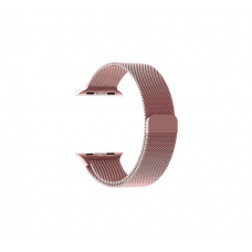 Apple Watch Strap Chain 38mm (Rose Gold)