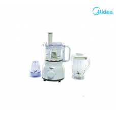 Midea 1.25ltrs Food Processor [MJ - FP60D1]