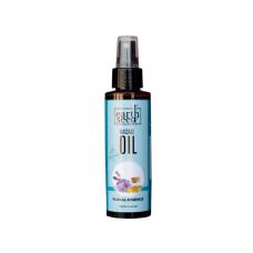 Earth Seed Floral Essence Massage Oil - 120ml