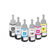 Epson Ink 70ML L805 , L1300 , L1800