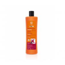 Sairo Keratin shampoo - dry hair  400ml