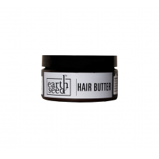 Earth Seed Hair Butter Cream Seed - 120ml