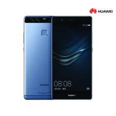 Huawei P9 Blue / Red