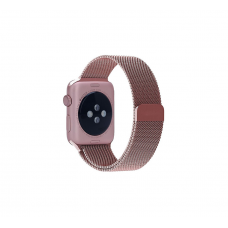 Apple Watch Strap Chain 42mm (Rose Gold)