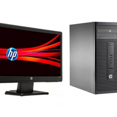 Hp Desktop 280 Core I7