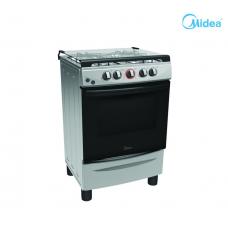 MIDEA 65L Built-in Oven (22LME41011)