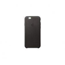 Apple Iphone 6S Plus Silicone Case (Black)