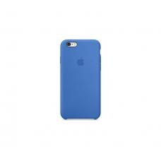 Apple iPhone 6S Plus Silicone Case (Light Blue)