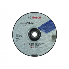 Bosch Metal Cutting Disc With Depressed Centre [ 2608600226]