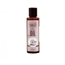 Earth Seed Virgin Coconut Hair Oil - 120ml