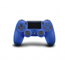 PS4 Wireless Controller (Blue)