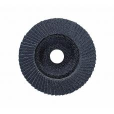 BOSCH 115mm Flap Disc For Metal 80 Grit [2608605452]