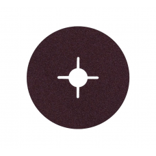 BOSCH Fibre-Sanding Disc Expert For Metal P36 [2608608N99]