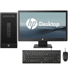 Hp Desktop 280 Core I5