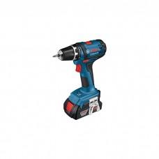 BOSCH Professional Cordless Drill/Driver - 06019E8100 (GSR 18 V-EC)