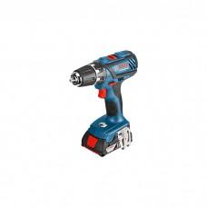 Bosch GSR 18-2-LI Plus Professional Cordless Drill/Driver (06019E6121)