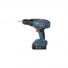 Bosch GSR 1800 LI+ACC Professional Cordless Drill/Driver (06019A8306)