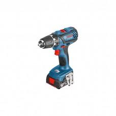 Bosch Plus Professional Cordless Drill/Driver GSR 14,4-2-LI Plus -  06019E6020