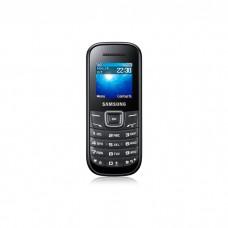 Samsung Single Sim Key Stone Mobile Phone (E1205)